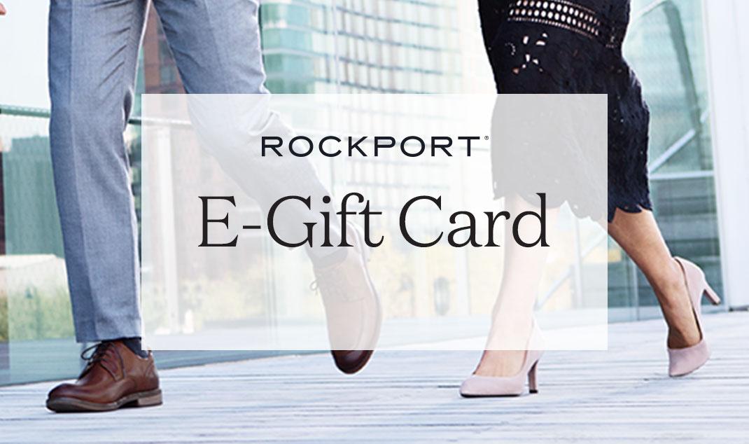 Rockport E-Gift Card